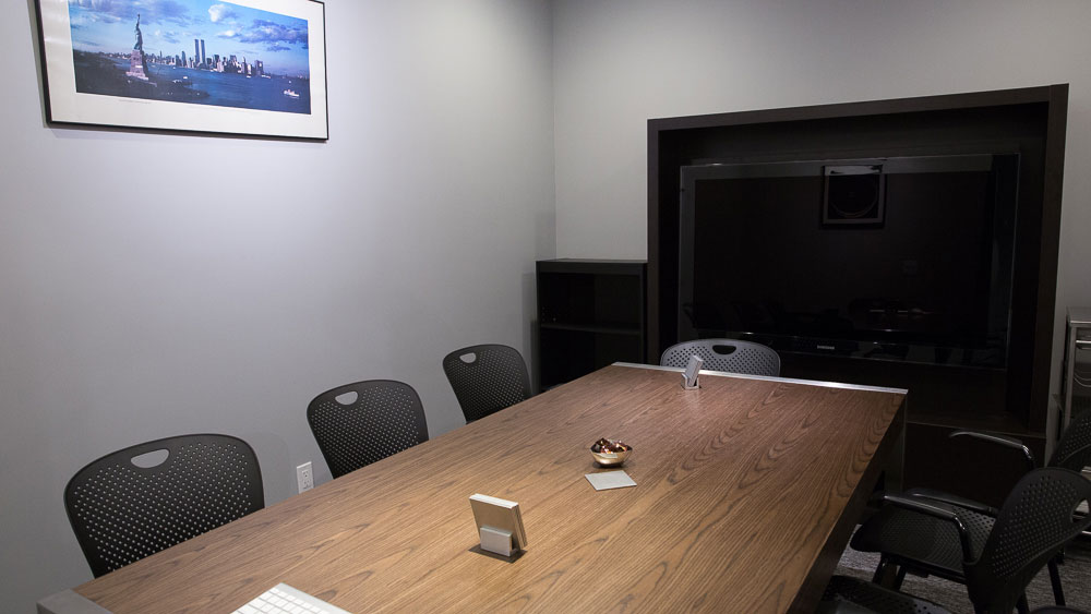 Conference Room - State of the Art Technology Included